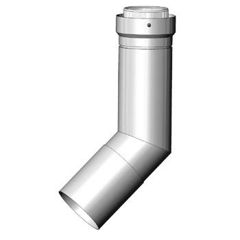 Mi-Flues Insert Stove Kit