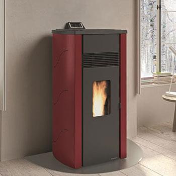 Palazzetti Ecofire® Lia