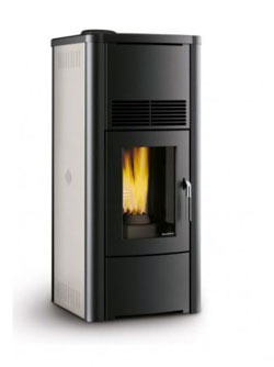 Ecofire® ANITA IDRO 10 kW