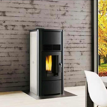 Ecofire® Anita IDRO 13kW/15kW/10kW