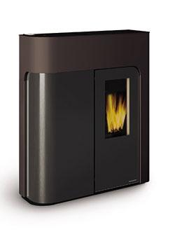 Ecofire® ELISABETH IDRO 15kW