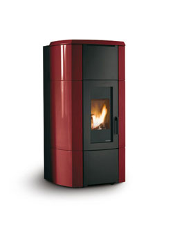 Ecofire® ERMIONE IDRO 20kW