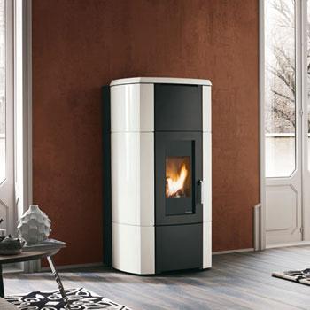 Palazzetti Ecofire® Ermione IDRO 20kW/24kW