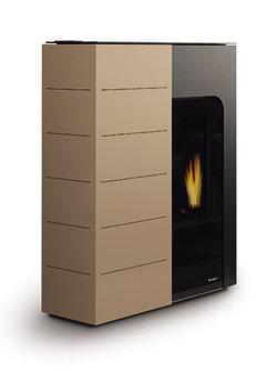 Ecofire® GINGER IDRO 15kW