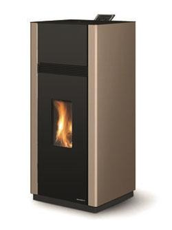 Ecofire® WILMA IDRO 18kW