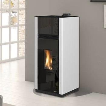 Palazzetti Ecofire® Wilma IDRO 18kw