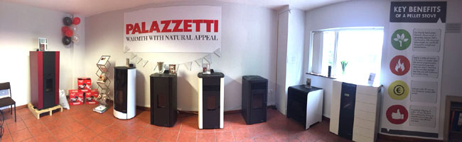 PALAZZETTI Open Day @ Mi-Flues®